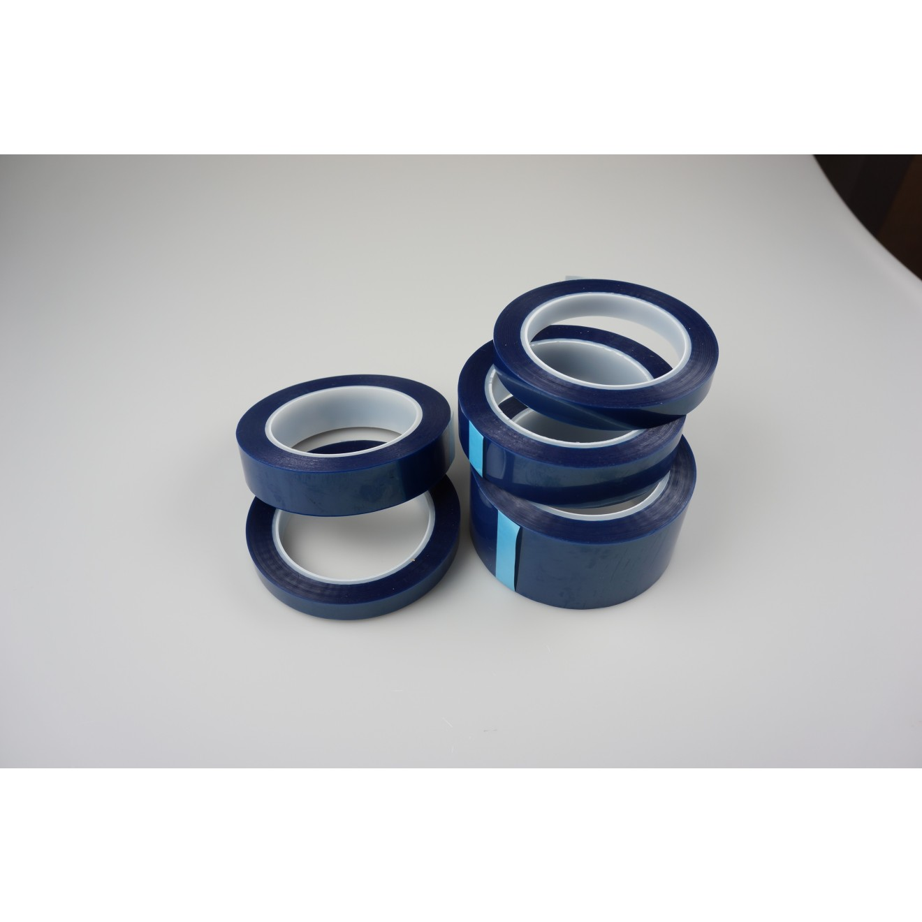 Flash Tape K 7666 63µ, 204°C, 50 mm breit, 66 Lfm/Rolle